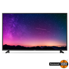 Sharp Sharp 50BJ2EE smart 4K TV || Nieuw met 2jr. Gar.
