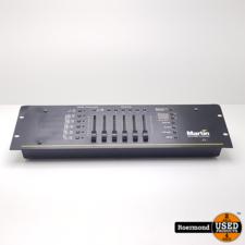 martin Martin 2518 DMX Controller | Nette staat
