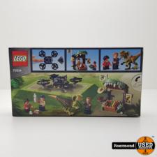 lego Lego Jurassic Dilophosaurus on the Loose (75934) bouwpakket | Nieuw geseald