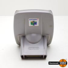 14-03 Nintendo 64 Rumble Pak NUS 013  | Gebruikt