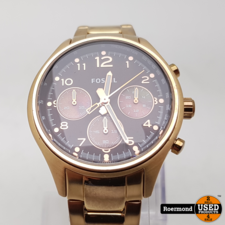 Fossil Fossil AM4533 dames Horloge | Zgan