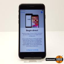 Apple Apple iPhone 7 32Gb Black | Nette staat