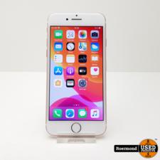 Apple Apple iPhone 7 32Gb Rosé Gold | Nette staat