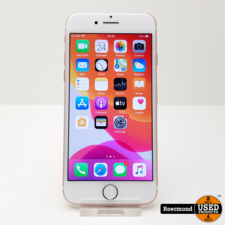 Apple Apple iPhone 7 32Gb Rosé Gold | Nette staat