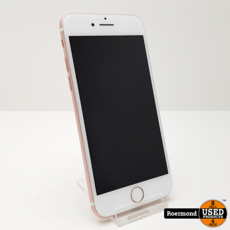 Apple iPhone 7 32Gb Rosé Gold | Nette staat