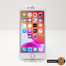 Apple Apple iPhone 7 128Gb Silver | Nette staat