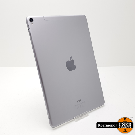 "Apple iPad Pro 10.5""(2017)64GB Space Grey I ZGAN"