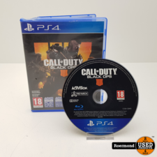 PS4 | Call of Duty Black Ops 4
