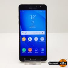 samsung Samsung Galaxy J5 2016 16Gb Zwart | Gebruikt