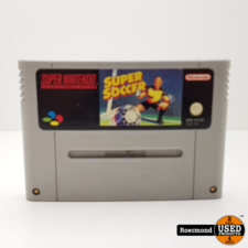 Nintendo SNES Super Soccer Super Nintendo Nintendo | Zgan