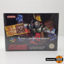 Nintendo SNES Killer Instinct Super Nintendo | Zgan in doos