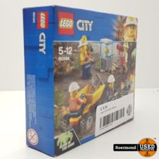 lego Lego City 60184 I NIEUW