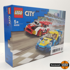 lego Lego City 60256 I NIEUW