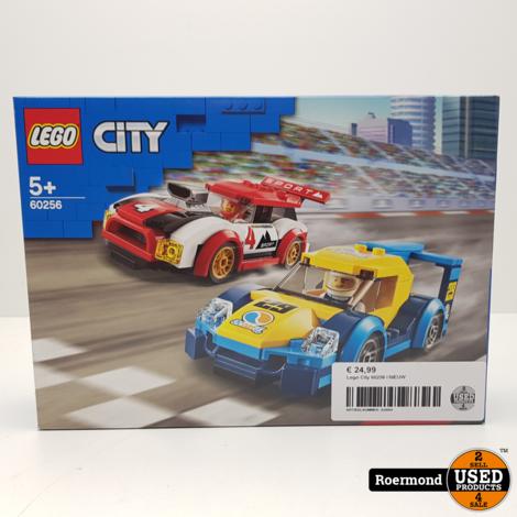 Lego City 60256 I NIEUW