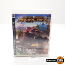 PS3 Pacific Rift Game I NIEUW IN SEAL