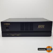 Yamaha Yamaha XH-150 Stereo versterker 150W/kanaal   Gebruikt