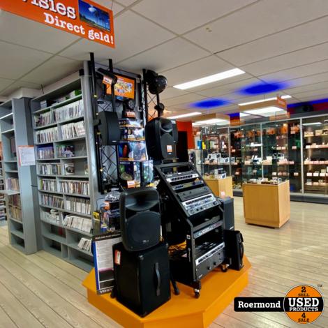 Muse M-108 DB - Compacte digitale DAB+/FM radio | Nieuw sealed