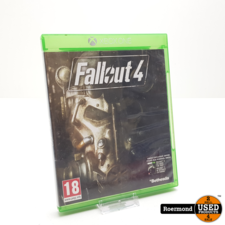 Xbox One | Fall Out 4