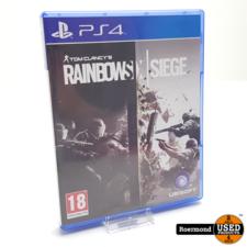 PS4 | Tom Clancy's Rainbow SIx Siege
