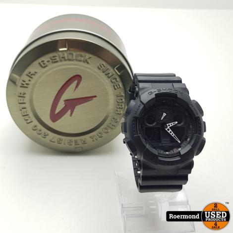 G-Shock 5081 GA-100 Horloge I ZGAN