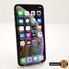 iphone iPhone XS 64GB Space Grey I ZGAN