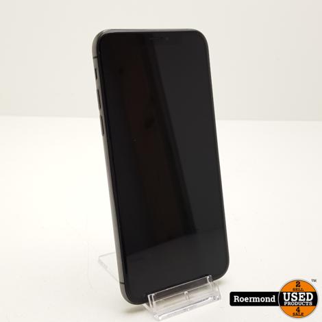 iPhone XS 64GB Space Grey I ZGAN