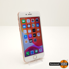iphone iPhone 7 32GB Rose Gold I ZGAN