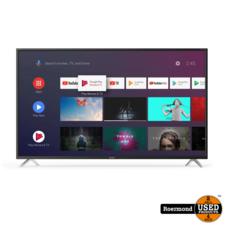 Sharp Sharp 50BL2EA 50inch 4K Smart TV | Nieuw 2jr garantie