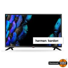 "Sharp Sharp LC-32HI5332 32"" HD Ready Smart TV | NIEUW"