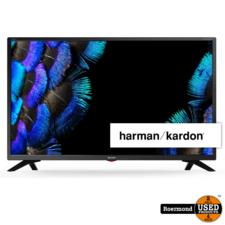 Sharp Sharp LC-32HI5332 32inch HD Ready SmartTV I NIEUW