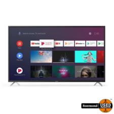 "Sharp Sharp 40BL5EA 40"" 4K Ultra-HD Android Smart TV | Nieuw 2jr. gar."