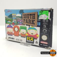 nintendo 64 South Park I Nintendo 64 Game