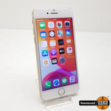 iphone iPhone 7 32GB Gold I Gebruikt