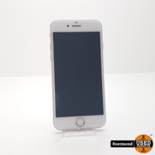 Apple Apple iPhone 7 128GB Rose Gold | Gebruikt