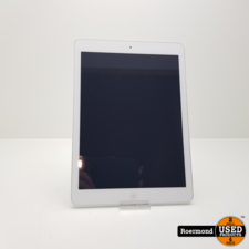 Apple Apple iPad Air 1 16GB Wifi Silver | Gebruikt
