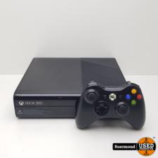 xbox Xbox 360E 250GB met controller || Gebruikt