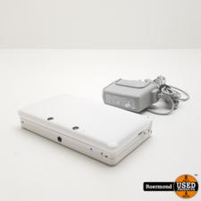 Nintendo Nintendo 3DS incl Lader + pennetje | Gebruikt
