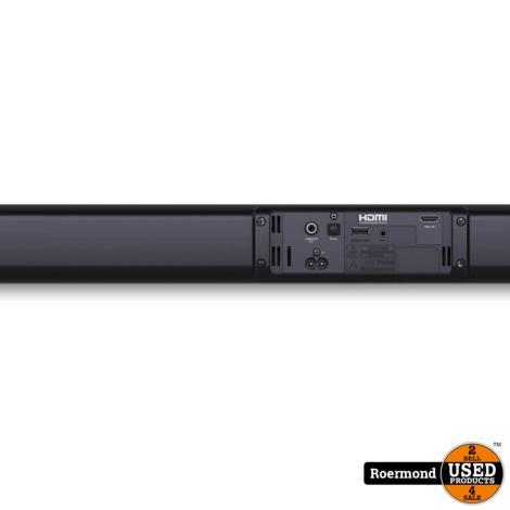 Sharp HT-SB110 2.0 Soundbar | Nieuw 2jr Garantie