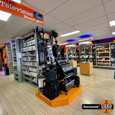 Phoenix Telecaster Butterscotch Electrische Gitaar | Nieuw