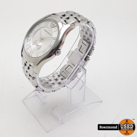 Armani  AR-1788 Horloge I Gebruikt