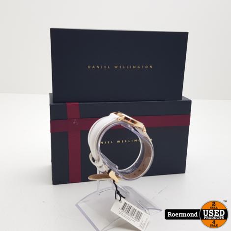 Daniel Wellington Classic Petite Sheffield Horloge | NIEUW