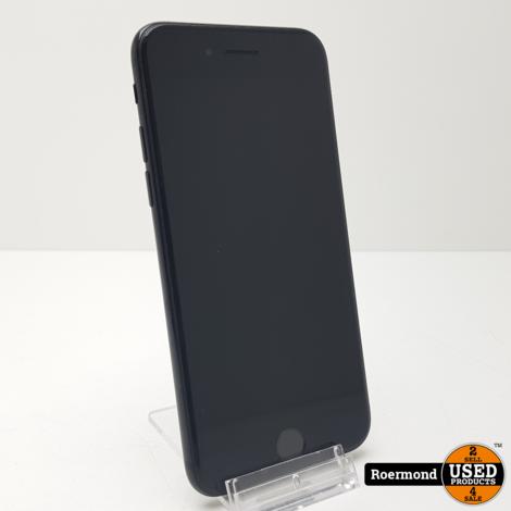 Apple iPhone 7 32Gb Jet Black | Nette staat