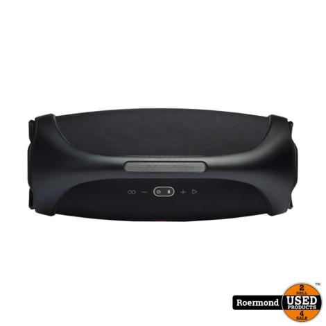 JBL Boombox2 Zwart | Nieuw 2jr garantie