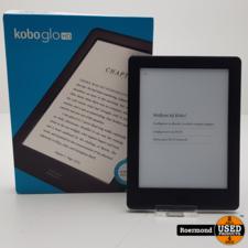 KOBO Glo HD N437 E-Reader I ZGAN