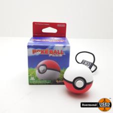 Switch Poke ball Plus I ZGAN