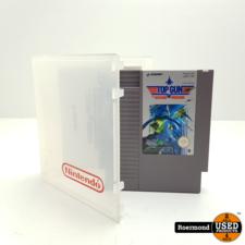 Nintendo NES Top Gun    Nes Game
