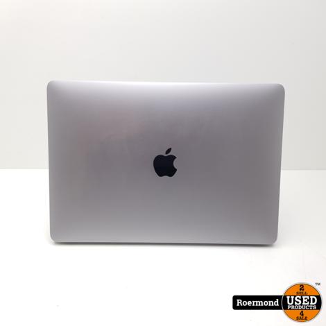 Apple Macbook Pro 2018 touchbar 2.3Ghz 8GB 256GB SSD   Nieuwstaat met bon