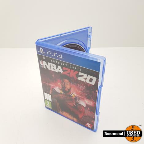 PS4 | NBA2K20