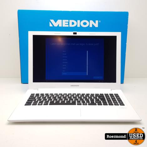 Medion Akoya MD 60562 Laptop | Nieuwstaat