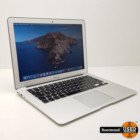 Apple MacBook Air (2015) i5 128GB SSD | Zgan